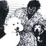 Kath & Doug Ferguson